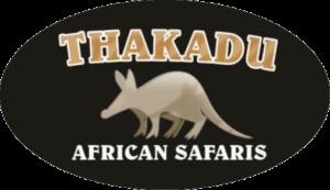 Thakadu African Safaris Logo